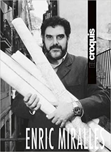 ENRIC MIRALLES, 1983 / 2009