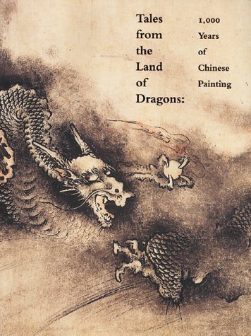 Tales from the Land of Dragons/ Wu Tung