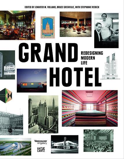 Grand Hotel/ Hate Cantz