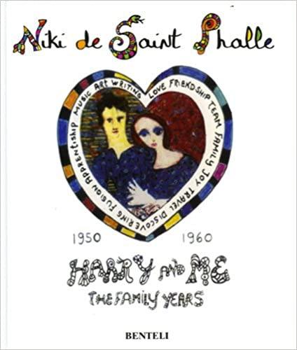 Harry and Me: The Family Years/ Saint de Niki Phalle