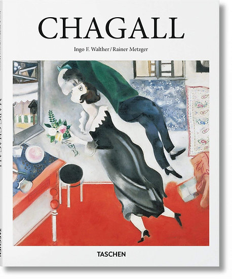 Chagall/ Rainer Metzger