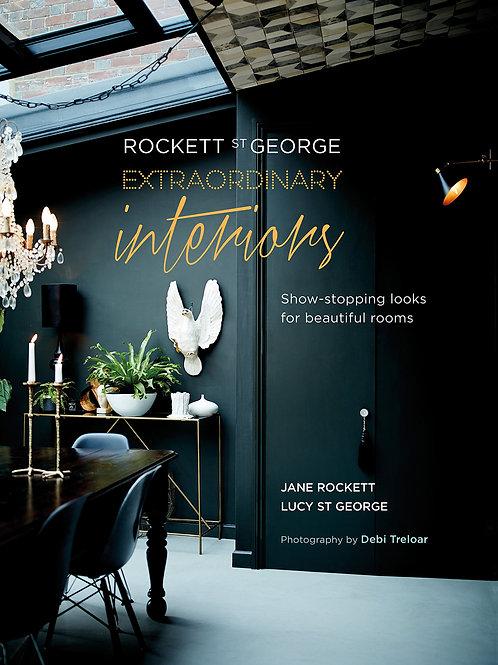 Rockett St George/ Jane Rockett & Lucy St George