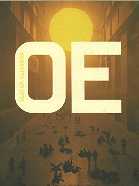 Tate Modern Artists: Olafur Eliasson/ Marcella Beccaria
