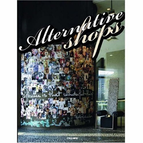 Alternatives Shops/ Jin Zhan