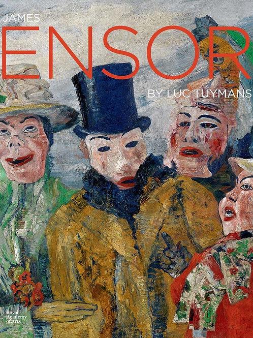 James Ensor/ Luc Tuymans