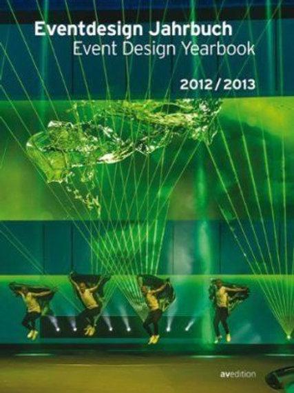 Event Design Yearbook 2012 / 2013