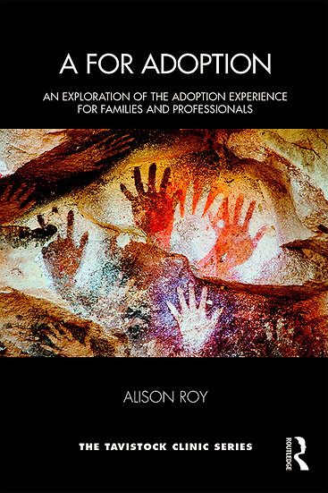 A for Adoption/ Alison Roy