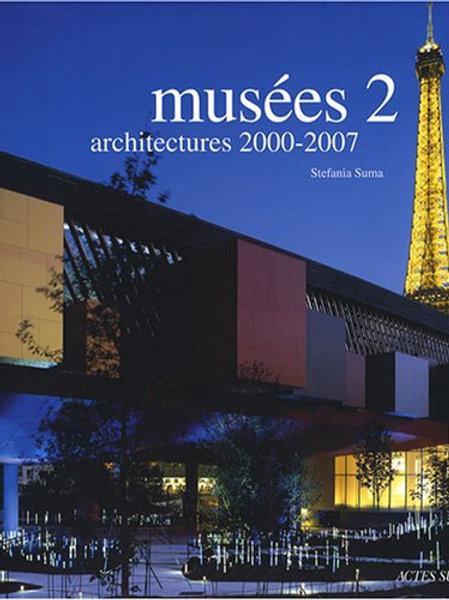 Musées 2/ Stefania Suma