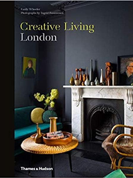 Creative Living London/ Emily Wheeler
