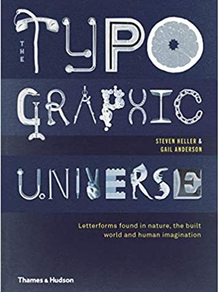 Typographic Universe/ Steven Heller