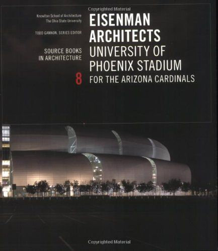 Eisenman Architects Home Field Advantage/ Todd Gannon