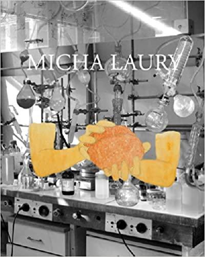 Micha Laury/ Anne Tronche