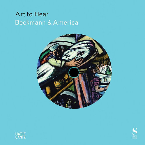 Beckmann & America/ Max Beckmann