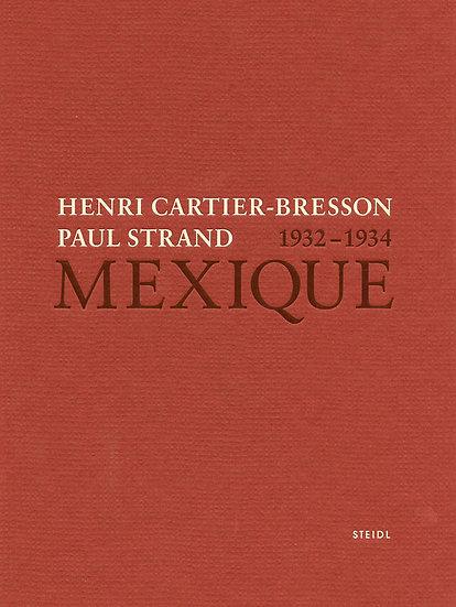 Mexique/ Paul Strand