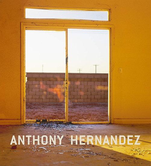 Anthony Hernandez/ Anthony Hernandez