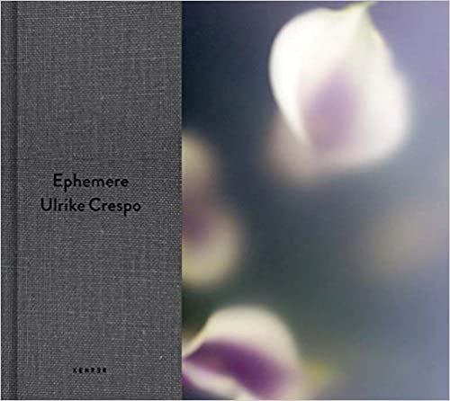 Ephemere Ulrike Crespo/ Ulrike Crespo