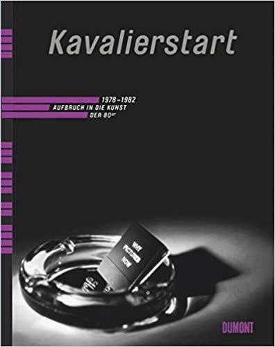 Kavalierstart 1978 - 1982/ Baldessari