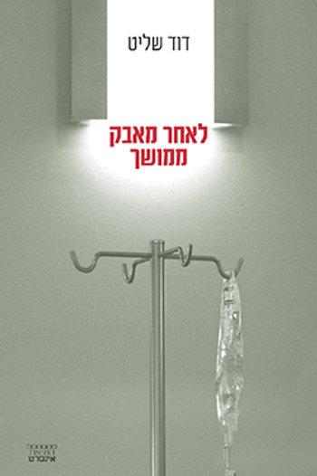 לאחר מאבק ממושך/ דוד שליט