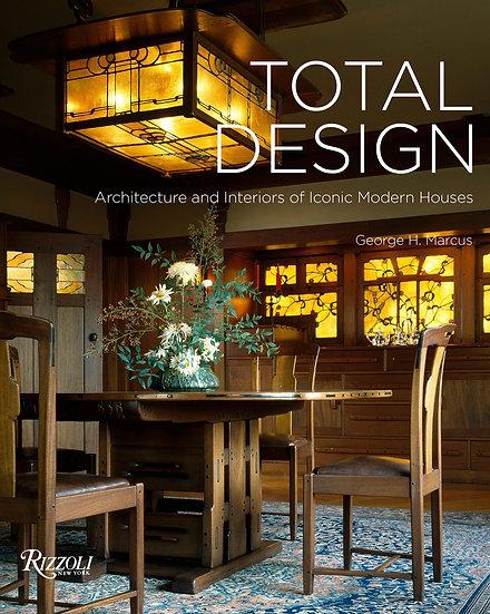 Total Design/ George H. Marcus