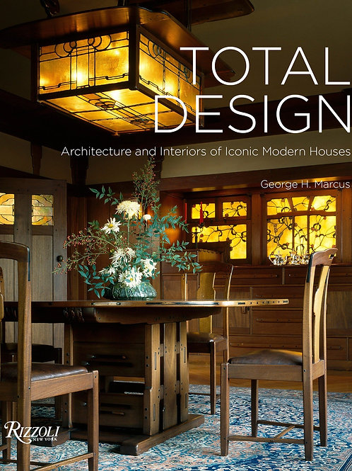 Total Design/ George H. Marcus