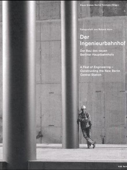 Der Ingenieurbahnhof/ Klaus Grewe