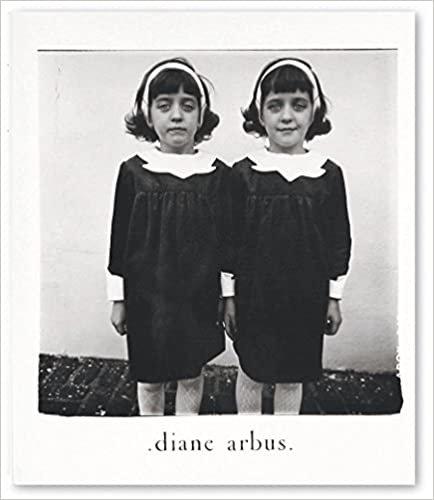 Diane Arbus: An Aperture Monograph/ Doon Arbus