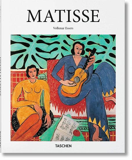 Matisse/ Volkmar Essers