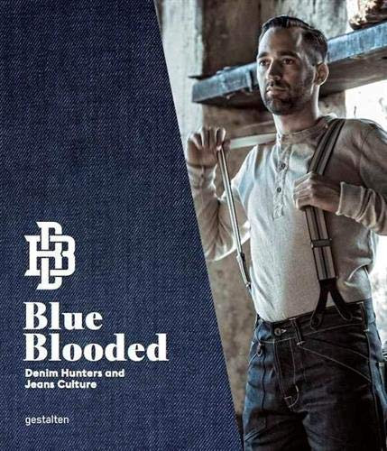 Blue Blooded/ Thomas Stege Bojer
