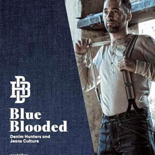 Blue Blooded/ Thomas Stege Bojer