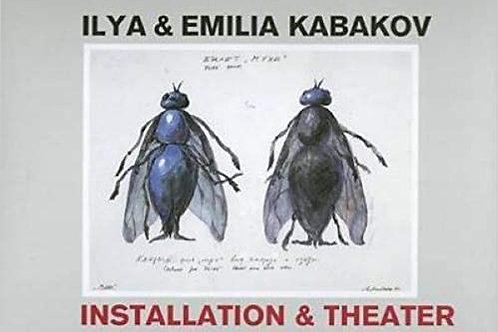 Ilya & Emilia Kabakov Installation & Theater/ Isabel Siben
