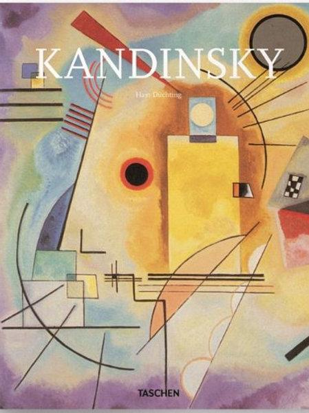 Kandinsky/ Hajo Duchting