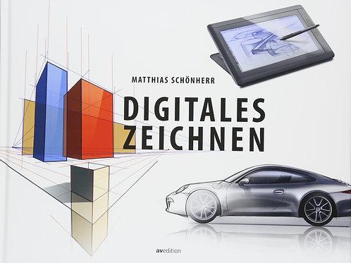 Digitales Zeichnen/ Matthias Schoenherr