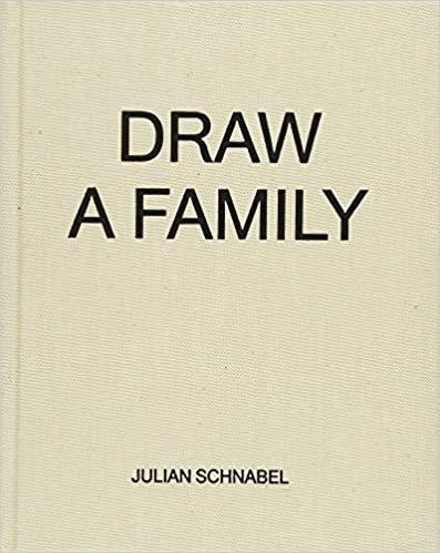 Julian Schnabel/ Julian Schnabel