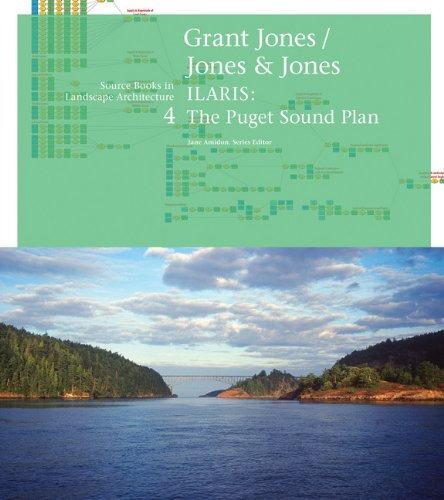 Grant Jones, Jones & Jones/ILARIS: The Puget Sound Plan