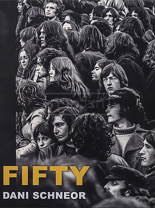 Fifty - Dani Schneor/ Danny Schneor