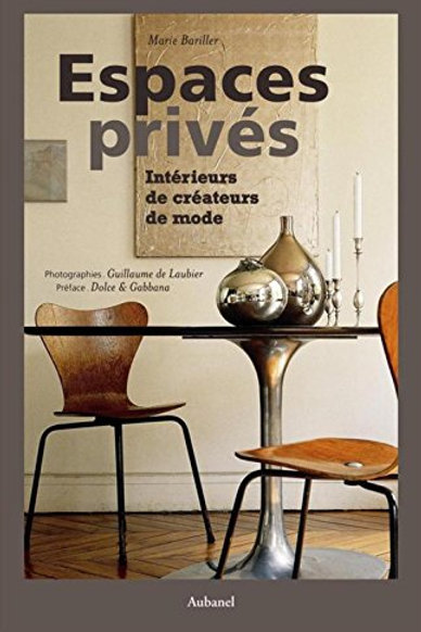 Espaces privés/ Bariller