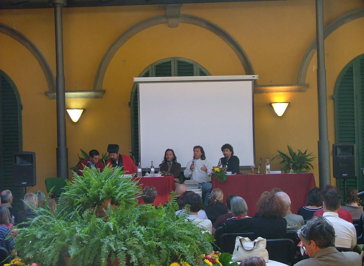 35° Anniversari Scuola Agopuntura