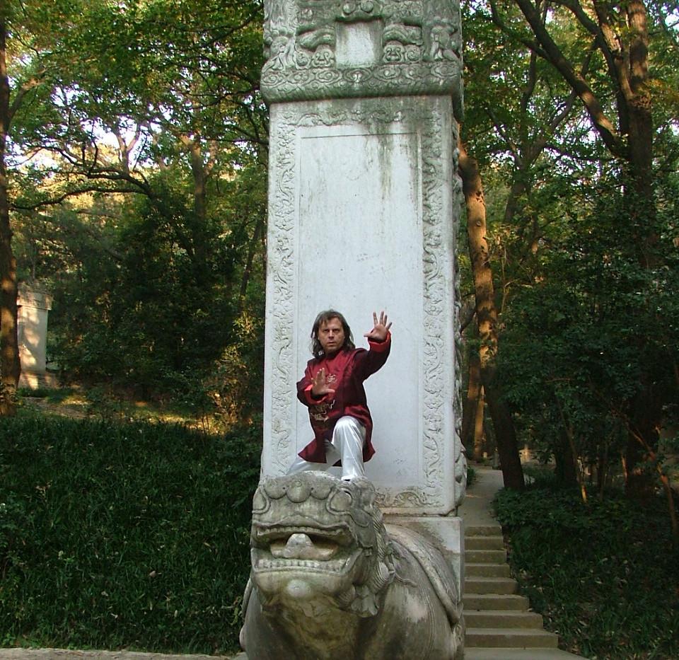 Tempio Sun Yat Sen