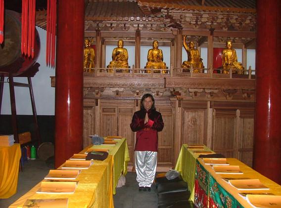 Tempio Jiming