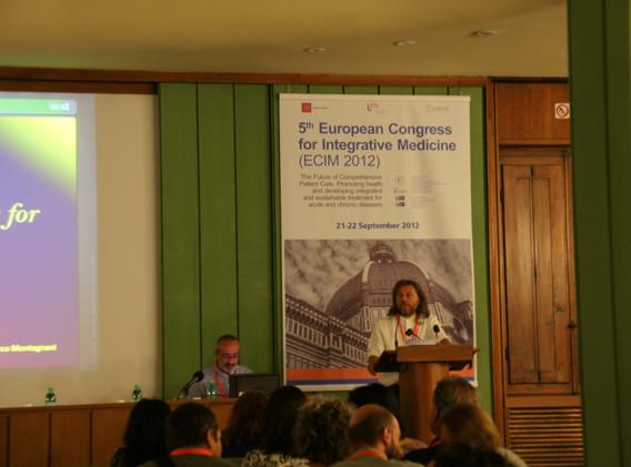5° Congresso Europeo di Medicina Integra