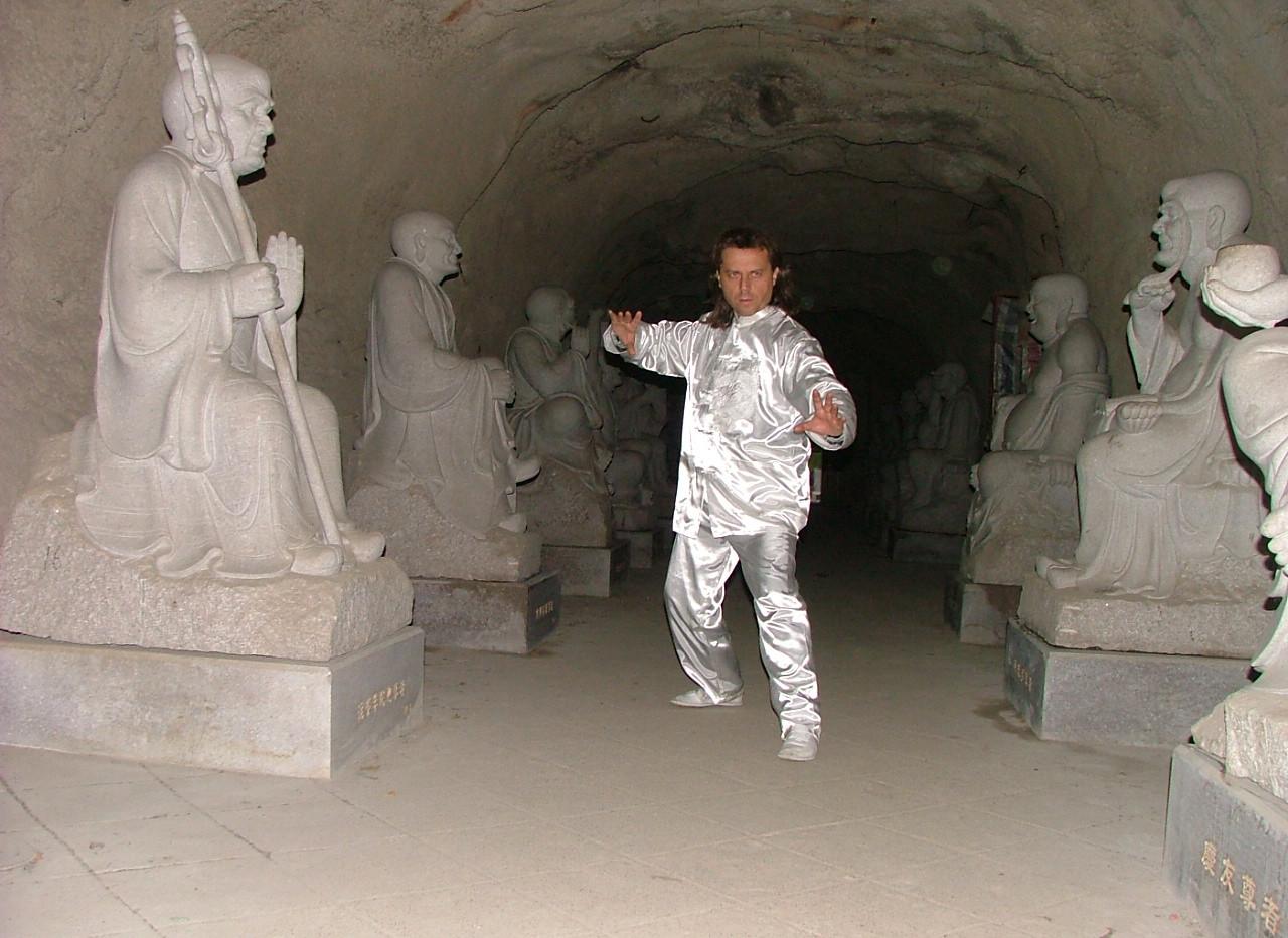 Tempio Longchang