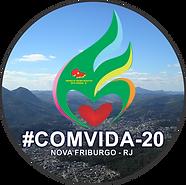 #COMVIDA-20 circulo oficial.png