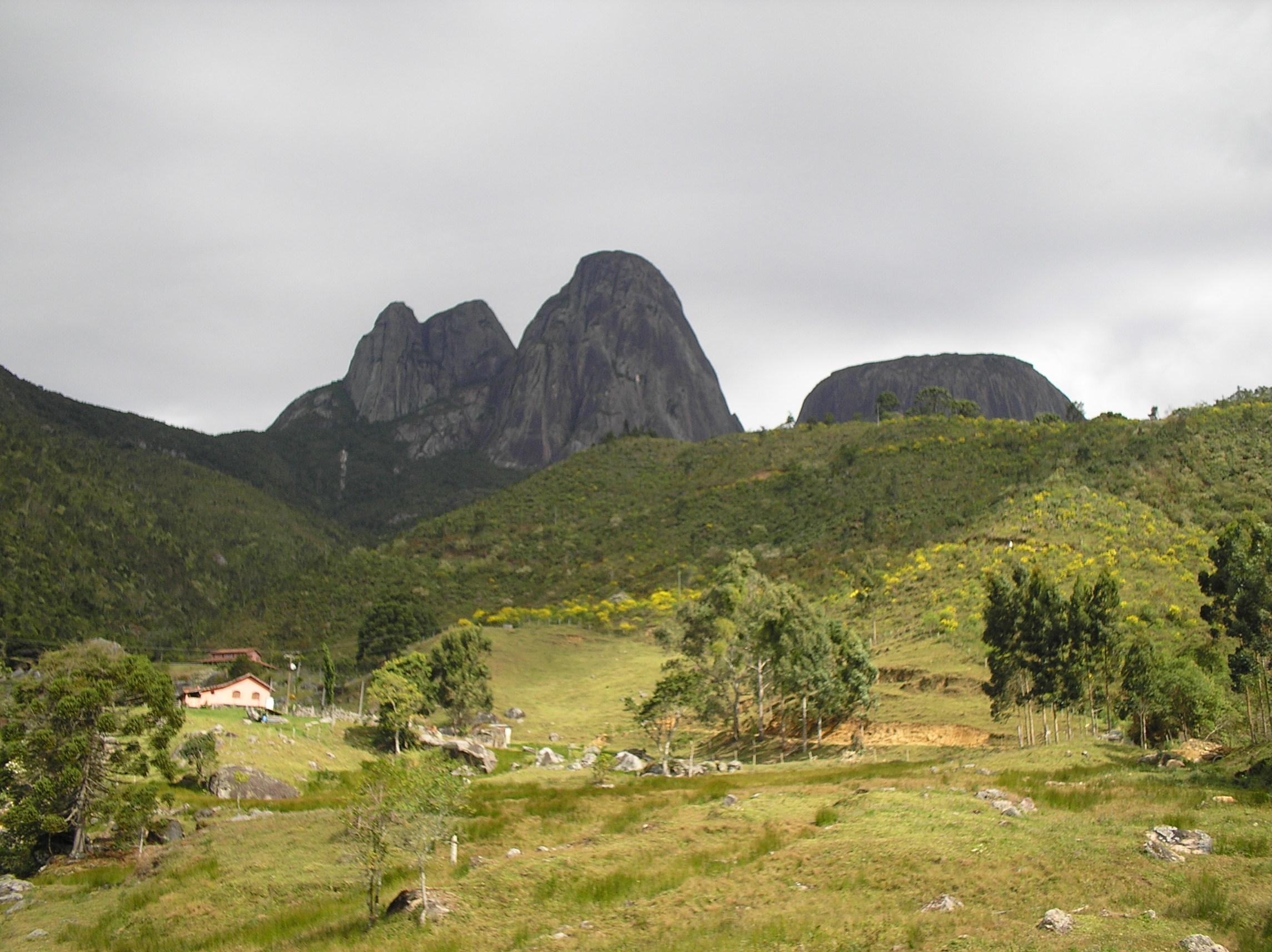 Circuito Três Picos