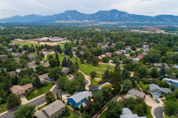Aerial Photography Boulder