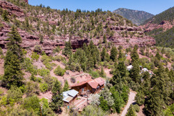Aerial Photography Telluride