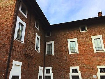 Cascina Roma, San Donato Milanese