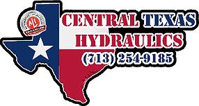 Central TX Hydraulics Logo