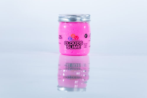 Cloud Slime (Strawberry) #28201015