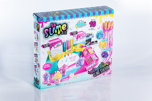 Slime'licious Scented Slime Station #28201001
