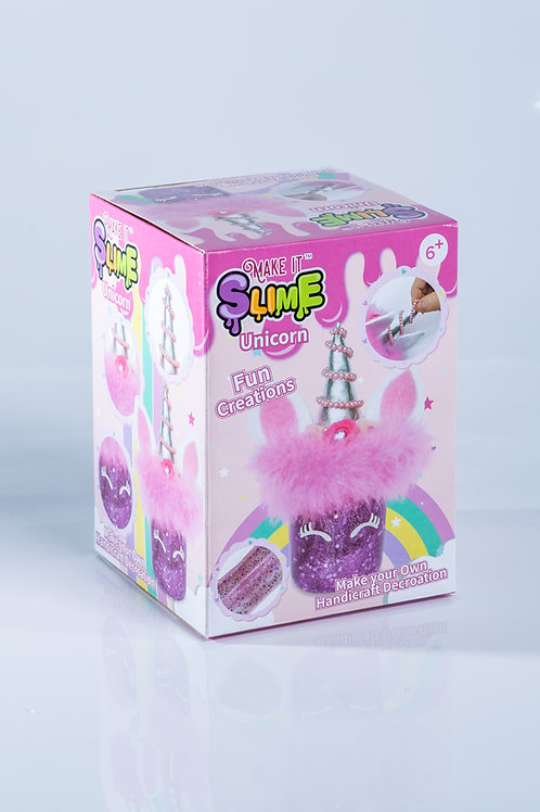 Unicorn Jar (Pink) #28201012